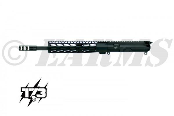 """TACTICAL 73 T-15 .300 BLACKOUT 12,5"""" M-LOK® Wechselsystem"""
