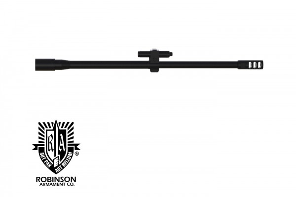 ROBINSON XCR-M 6,5 Creedmoor Barrel Kit 20''