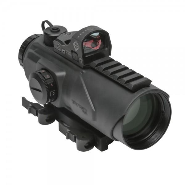 SIGHTMARK Wolfhound 6x44 HS-223 LQDK Battle Sight
