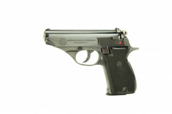 ASTRA CONSTABLE / WALTHER TPH .22lr