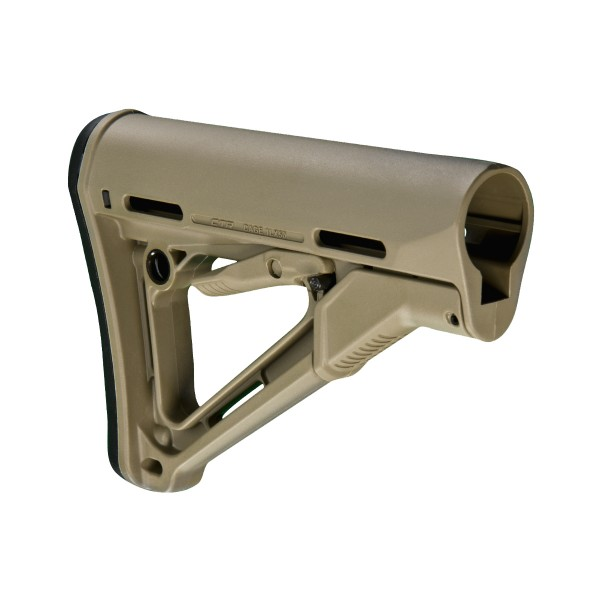MAGPUL CTR® Carbine Stock MIL-SPEC FDE
