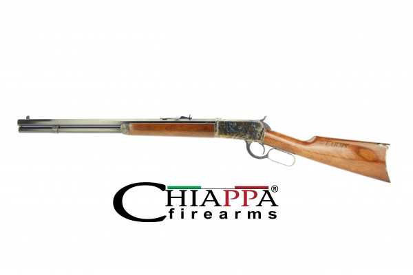CHIAPPA 1892 Lever Action 20 Zoll Octagon .357 Magnum