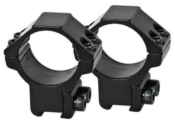 UTG® Ringmontage 30mm für 9-11mm Prismenschienen