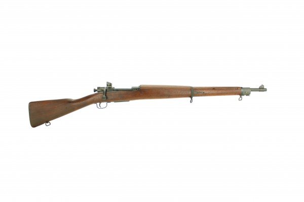 U.S. SPRINGFIELD ARMORY 1903-A3 .30-06 1944