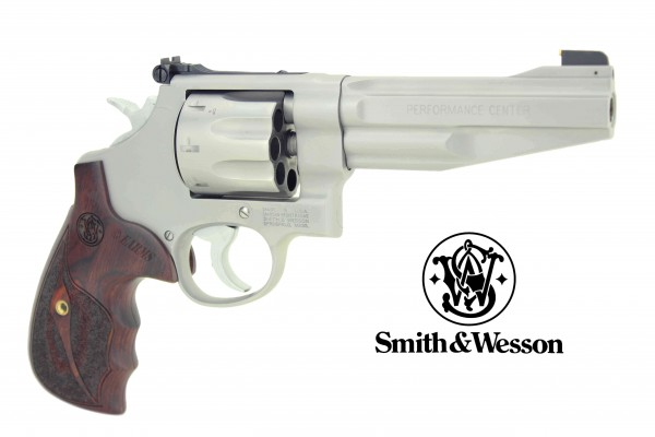 SMITH & WESSON 627 Performance Center® 5'' .357 Magnum