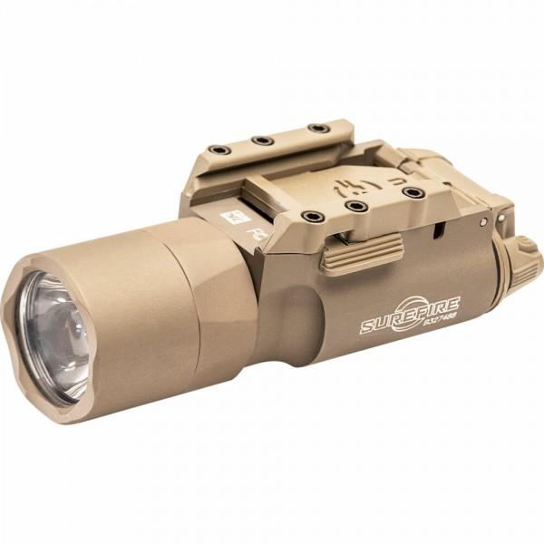 SUREFIRE X300U-A-TN Ultra-High-Output LED WeaponLight