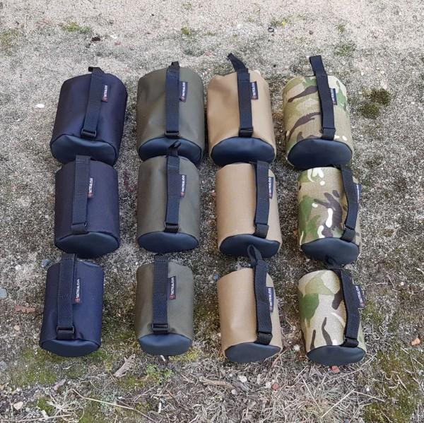 TACTICAL EVO Medium Shooting Bag