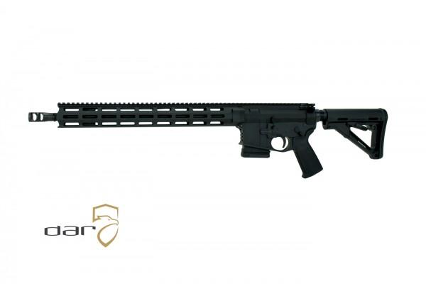 """DAR-15 M5 BSR .223 REM 16,75"""" RTS"""