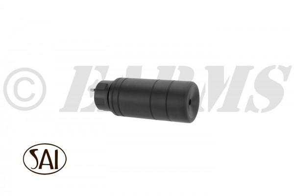 SAI M80 CQS50 5,56 NATO Schalldämpfer