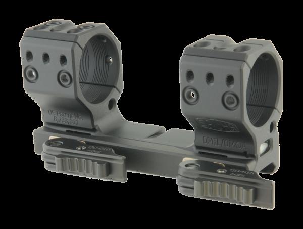 SPUHR QDP-4002 Ø34 H38mm 0MIL QDP