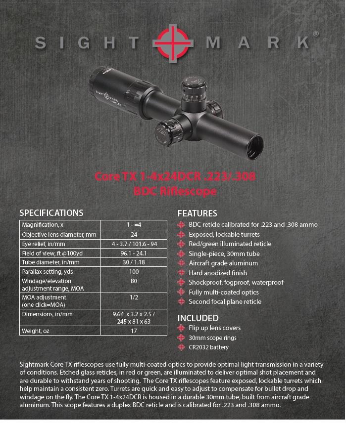 SIGHTMARK-Core-TX-1-4x24-DCR-Tactical-INTRO