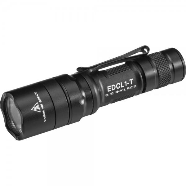 SUREFIRE EDCL1-T Dual-Output Everyday Carry LED Flashlight EDCL1-T