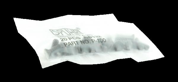 SPUHR Top Cover Torx Screws Replacement Kit 20 Stk/Pkg