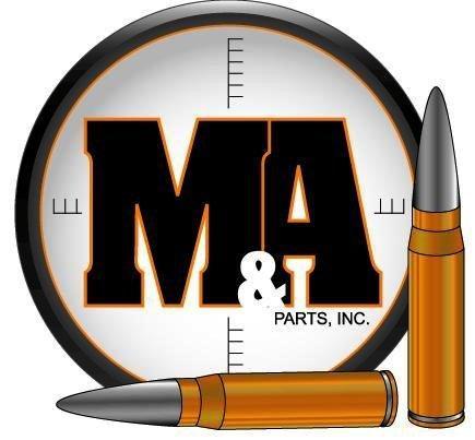 M&A PARTS