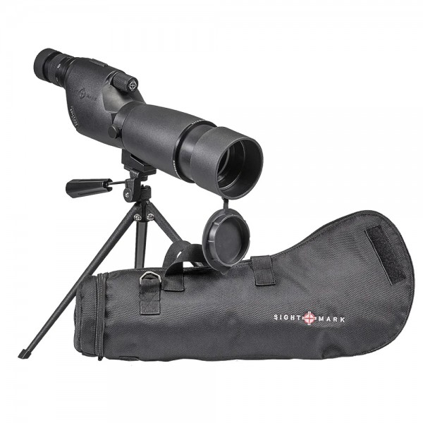 SIGHTMARK Solitude 20-60x60SE Spotting Scope Kit