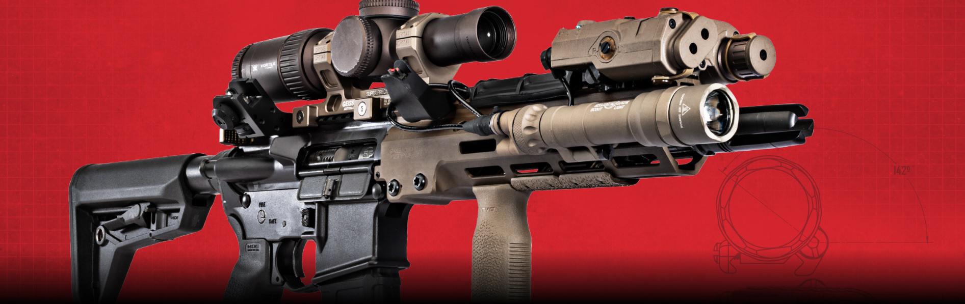 SUREFIRE-M340V-PRO-MINI-INFRARED-SCOUT-LIGHT