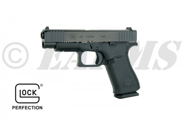 GLOCK 48 RFS 9X19