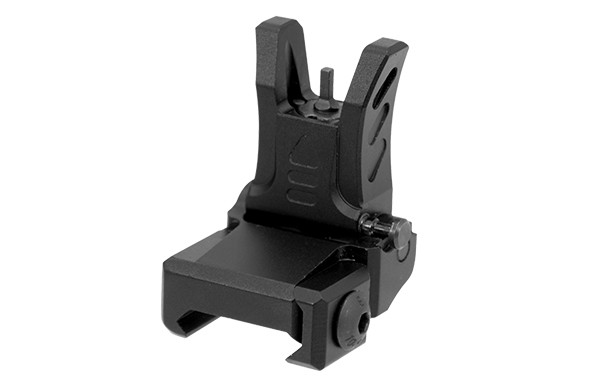 UTG® Low Profile Flip-up Front Sight