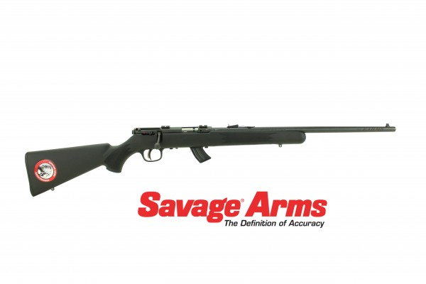 SAVAGE MARK II F .22lr 21 Zoll