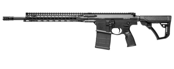 DANIEL DEFENSE DD5®V2® .308 WIN 18''