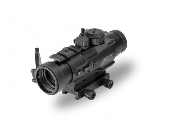 DELTA Hornet 3x Prismatic Sight AR15 AK47 DO-2351