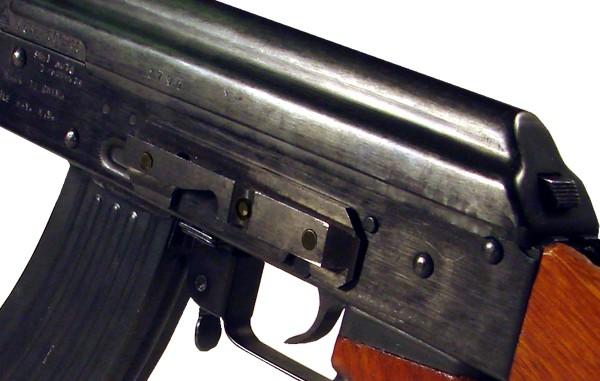UTG® AK47 Seitenmontage Set
