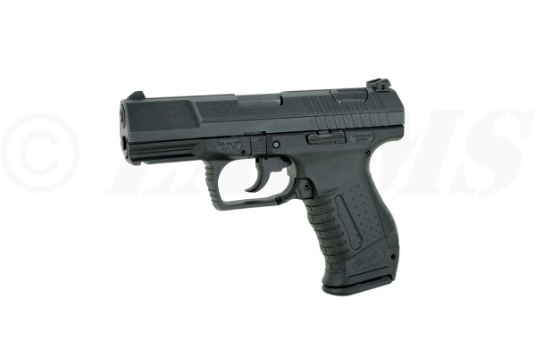 WALTHER P99 AS 9X19 Selbstladepistole