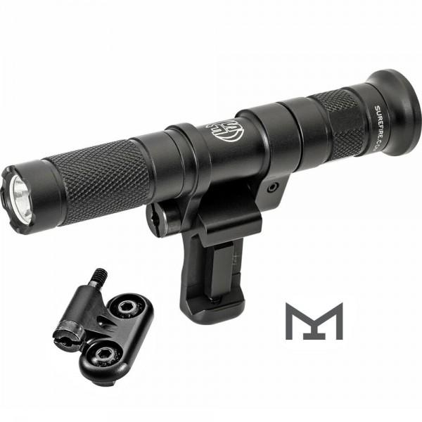 SUREFIRE M140A-BK-PRO MICRO SCOUT LIGHT® PRO