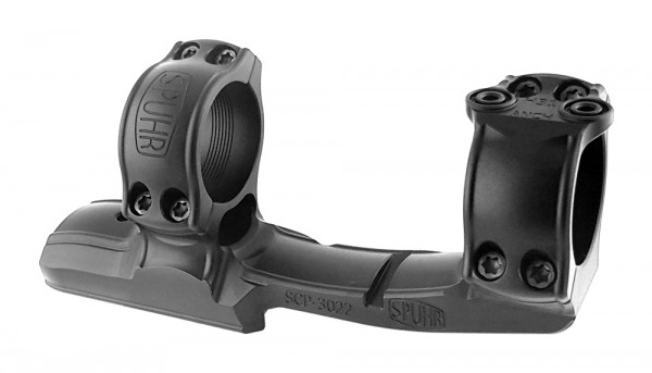 SPUHR SCP-3022 Ø30 H38mm 0MIL PIC AR15 / AR10