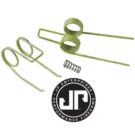 JP ENTERPRISES AR15 / AR10 Spring Kit 3,5lbs