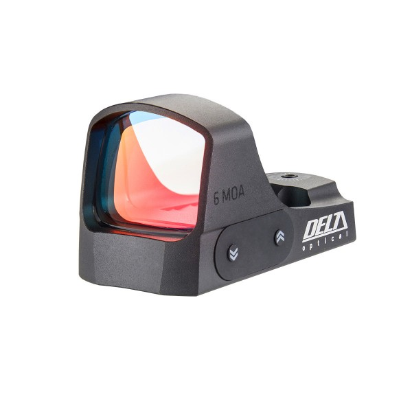 DELTA Stryker Red Dot Sight 4MOA DO-2326