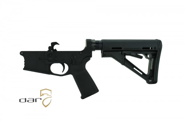 DAR-15 Lower System C01