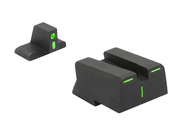 MEPROLIGHT R4E™ HECKLER & KOCH SFP9/HK45/P30 Tritium Sight
