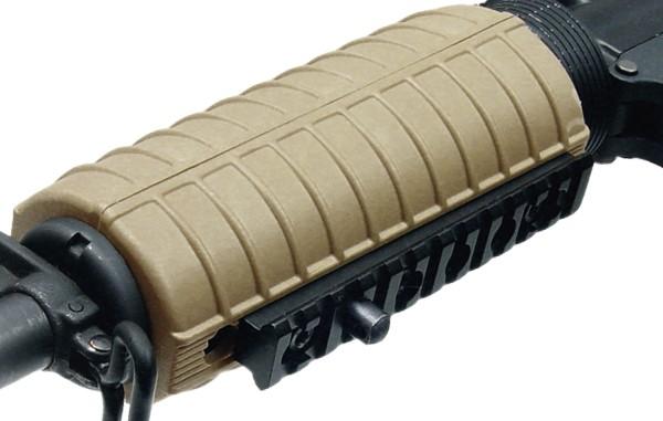 UTG AR15 M4 / M16 Picatinny Rail SET