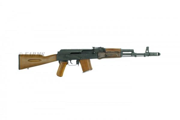 ISD BULGARIA LTD AK74 5,45X39
