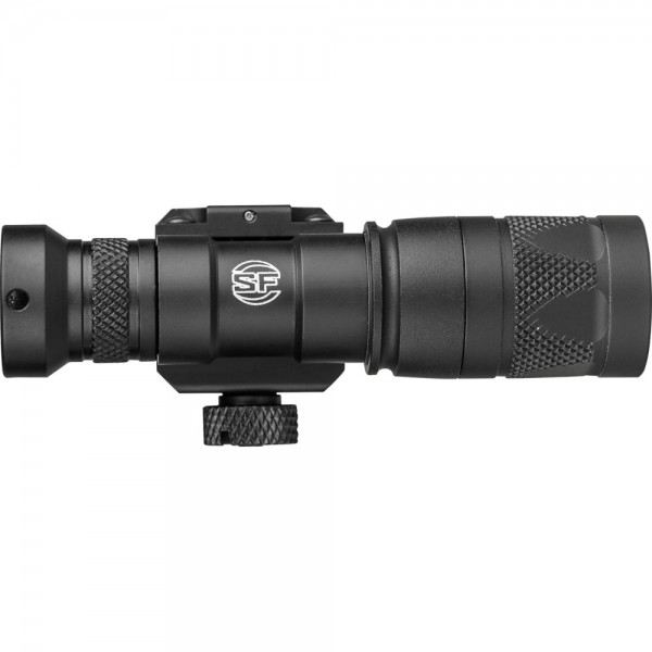SUREFIRE M300V-B-Z68-BK SCOUT LIGHT® 3-Volt Vampire w/ M75 Mount