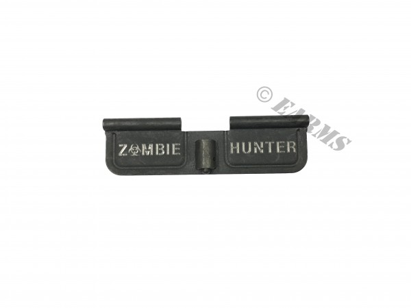 HARFORD AR-15 Dust Cover/Staubschutzklappe Zombie Hunter