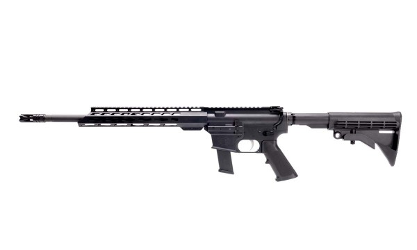 ANDERSON ARMS AM-9 M-LOK® 9X19 16''
