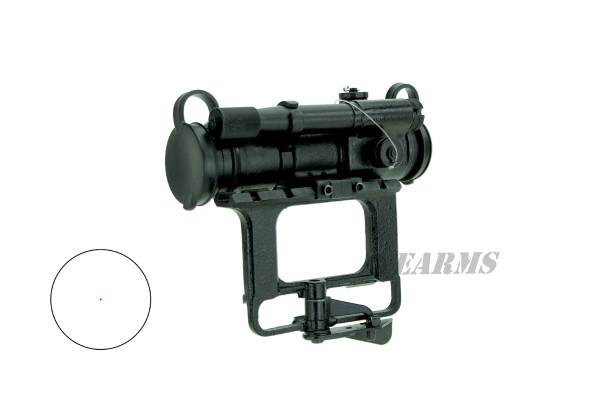 BELOMO PK-01V Collimator Sight