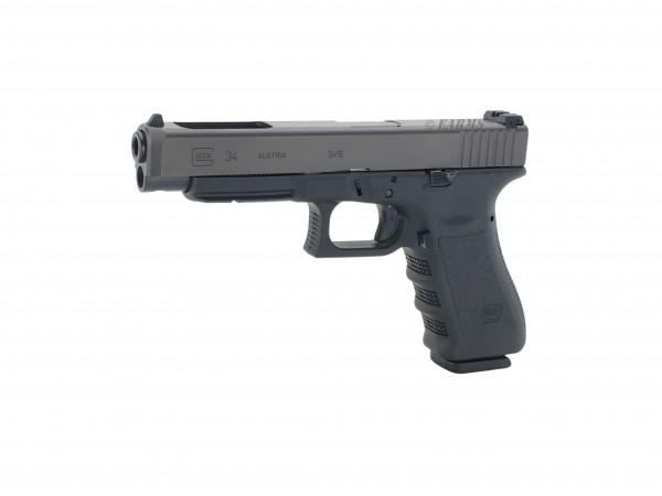 GLOCK 34 GEN3 IPSC 9mm Luger