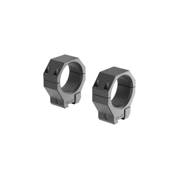 AUDERE PSR Dovetail™ Scope rings Ø34 H30