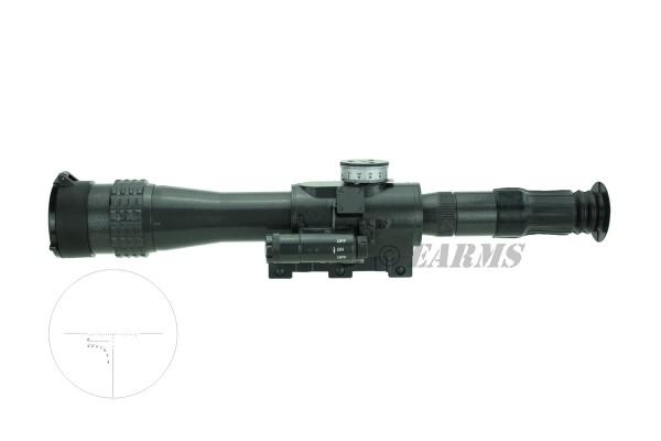 BELOMO POSP 12х50WD GENII Telescopic Sight
