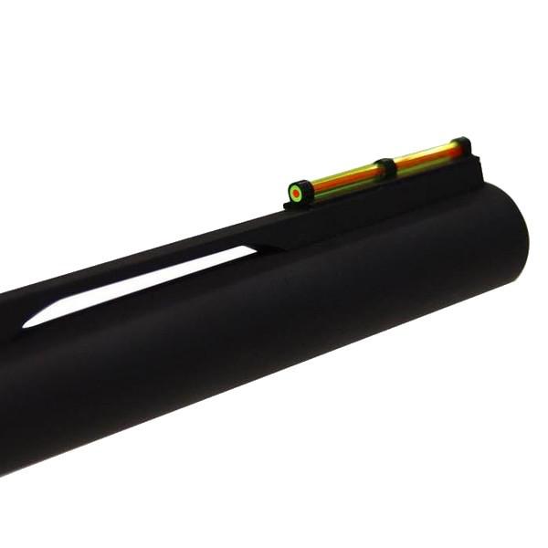 LIMBSAVER Dead Center Shotgun Sight Fiber Dual Color