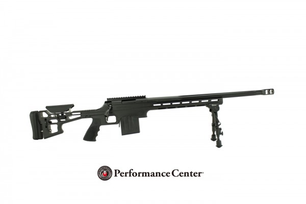 S&W THOMPSON PERFORMANCE CENTER® T/C® LRR BLACK .308 WIN