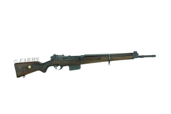 FN SAFN 49 8X57IS