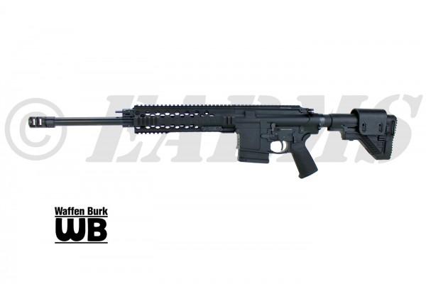BURK BR-10 TRG28 Sniper Rifle 18'' .308 WIN