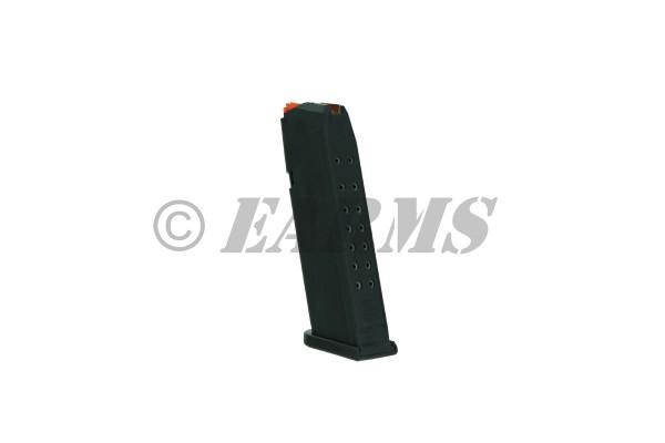 GLOCK 17,19,19X,26,34 Magazin 17 Schuss GEN5 9mm Luger