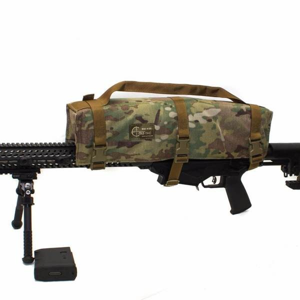 COLETAC Rifle Handle