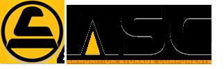 ASC Ammunition Storage Components USA
