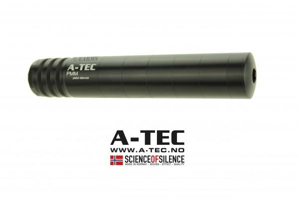 A-TEC PMM-45 M16X1 Links .45 ACP GLOCK / H&K